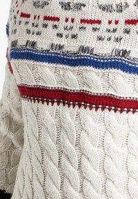khujo - AMARYL - Pullover - off-white - 6