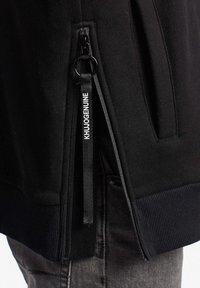 khujo - WARLOCK - Sweater - black - 5