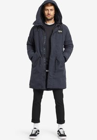 khujo - Winterjas - dark blue - 1