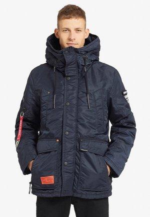 DRAGO - Winter jacket - dark blue
