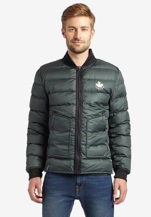 Vinterjakker - dark green