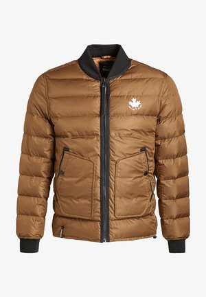 Giacca invernale - brown