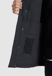 khujo - SLICE - Parka - black - 3