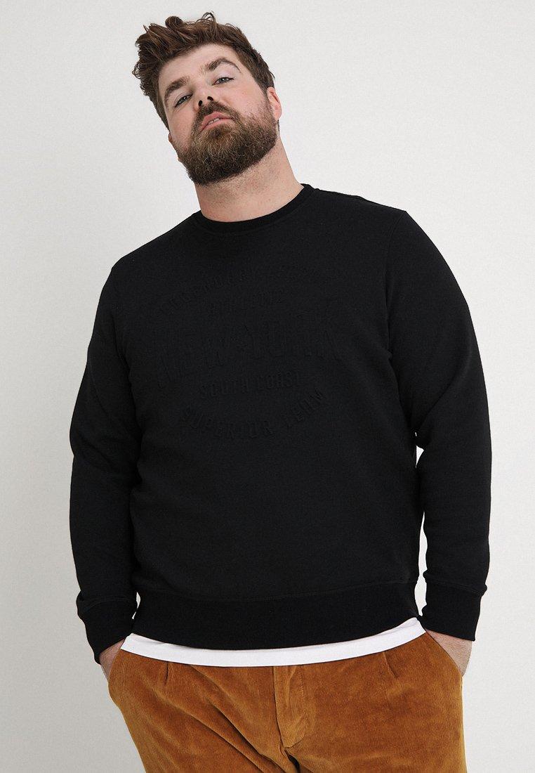 Kitaro - Sweatshirt - black