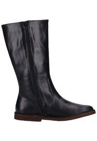 Kickers - Cowboy/Biker boots - black - 6