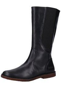 Kickers - Cowboy/Biker boots - black - 2
