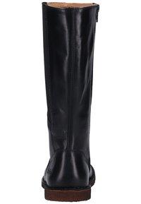 Kickers - Cowboy/Biker boots - black - 3