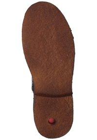 Kickers - Cowboy/Biker boots - black - 4