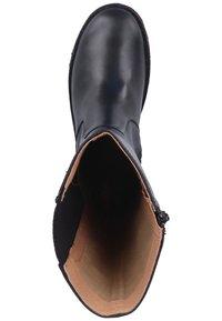 Kickers - Cowboy/Biker boots - black - 1