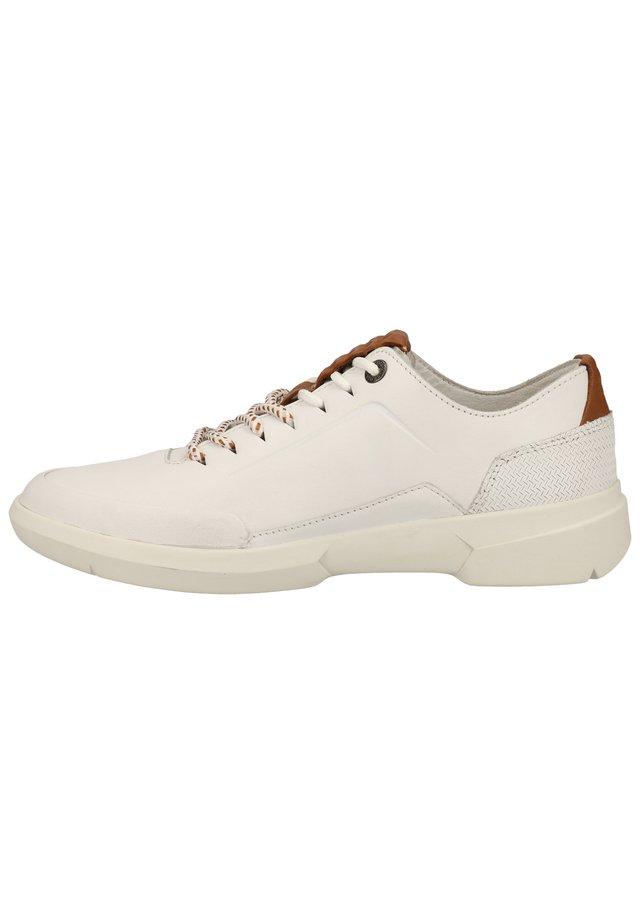 KICKERS SNEAKER - Sneakersy niskie - blanc 3