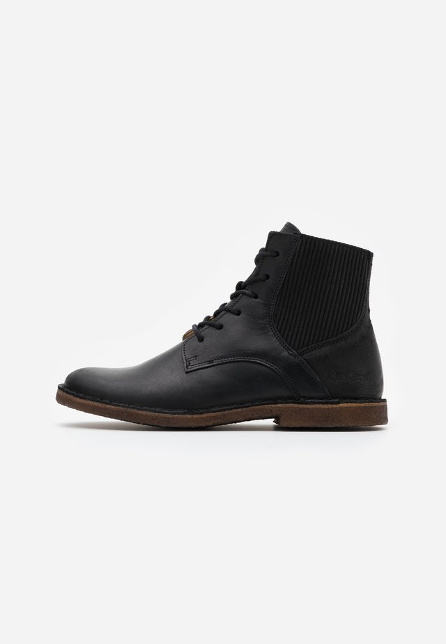 TITI - Ankle boots - other black