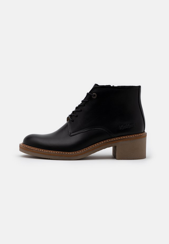 OXIGENION - Ankle boot - black