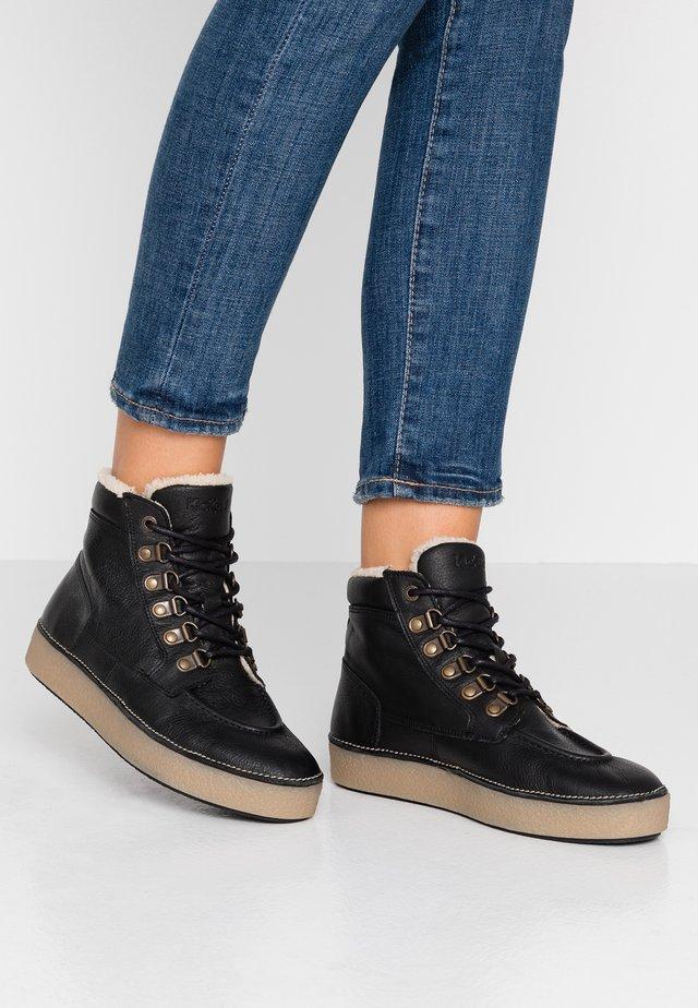 SPRINTER - Ankle Boot - noir