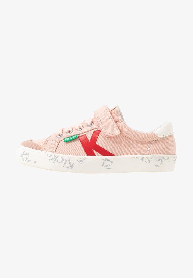 GODY - Sneakers laag - rose clair