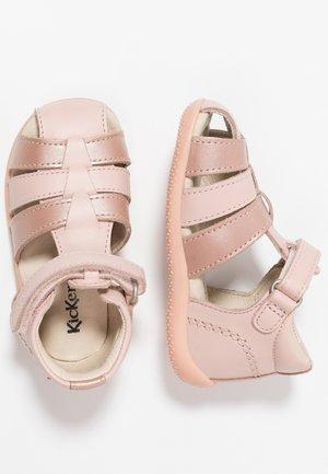 BIGFLO - Dětské boty - pink