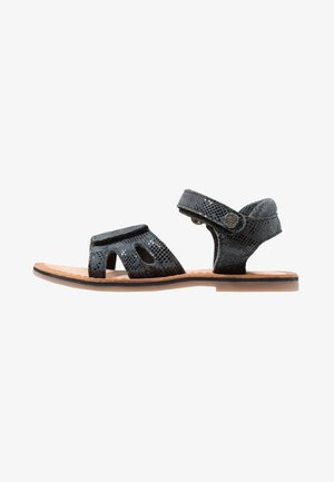 DIMOITOU - Sandals - black
