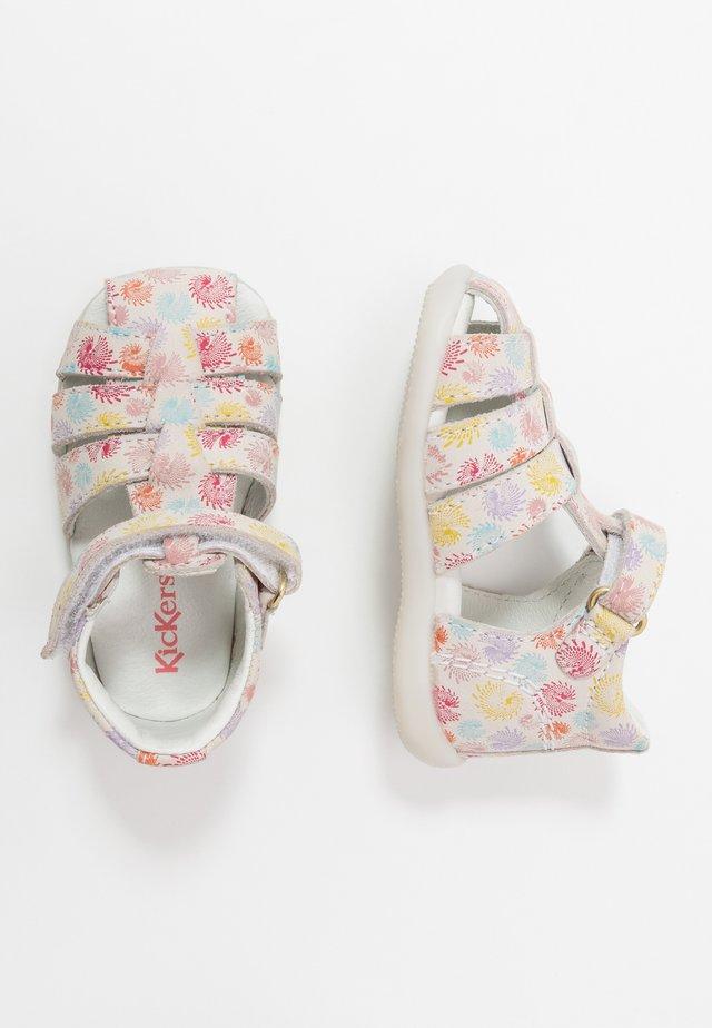 BIGFLO - Baby shoes - multicolor