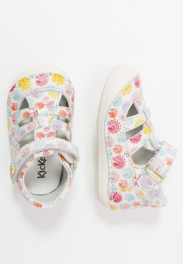 SUSHY - Baby shoes - multicolor