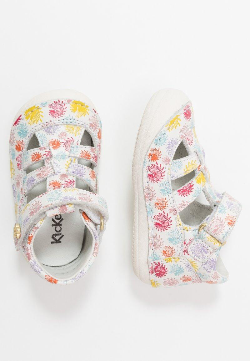Kickers - SUSHY - Baby shoes - multicolor