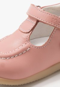 Kickers - BONIFLY - Baby shoes - rose clair - 2
