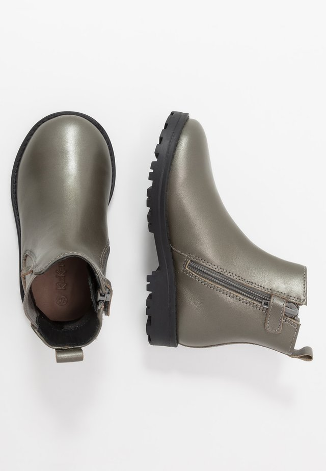 GRIZLY - Stiefelette - other grey