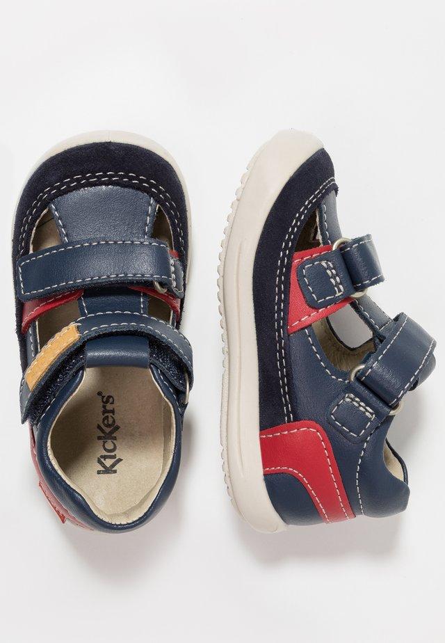 KID - Dětské boty - dark blue