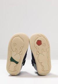 Kickers - BONZIP - Dětské boty - dark blue - 6