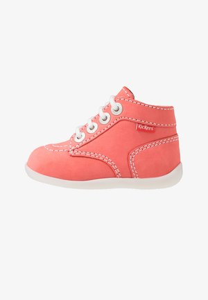 BONZIP - Vauvan kengät - rose