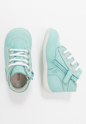 BONZIP - Zapatos de bebé - bleu clair