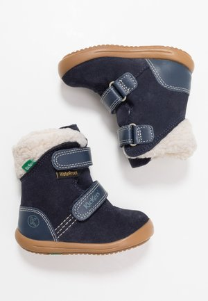 KIRI WPF  - Classic ankle boots - navy