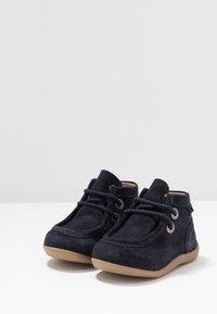 Kickers - BALABI - Dětské boty - navy - 3