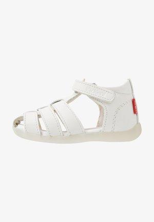 BIGFLO - Dětské boty - blanc