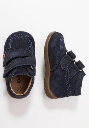 BILLY  - Dětské boty - marine
