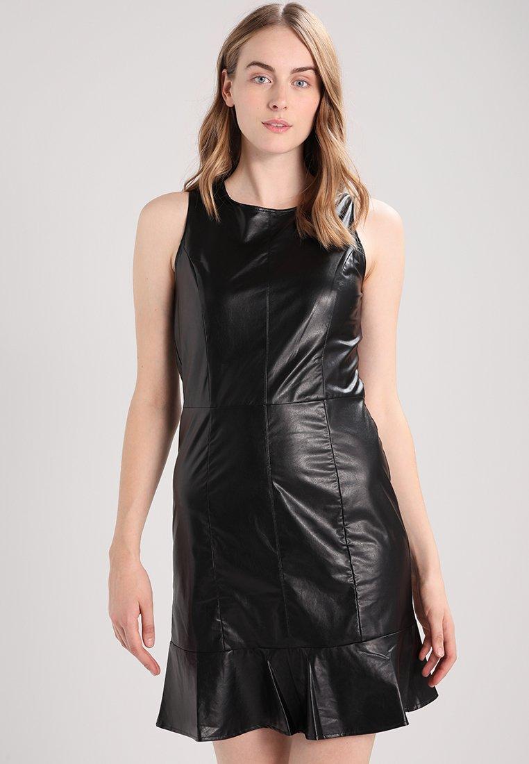 KIOMI TALL - Day dress - black