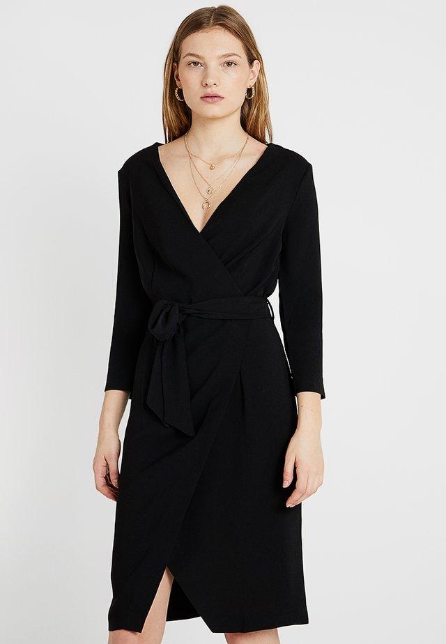 Vapaa-ajan mekko - black