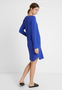 KIOMI TALL - Vapaa-ajan mekko - clematis blue - 2