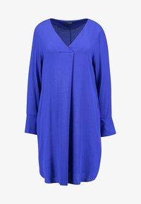 KIOMI TALL - Vapaa-ajan mekko - clematis blue - 4