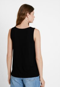 KIOMI TALL - Topper - black - 2