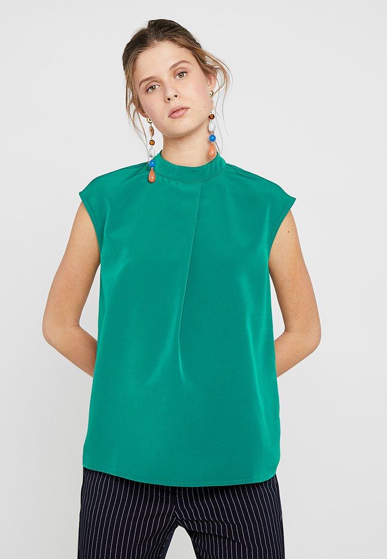 KIOMI TALL - Blouse - green
