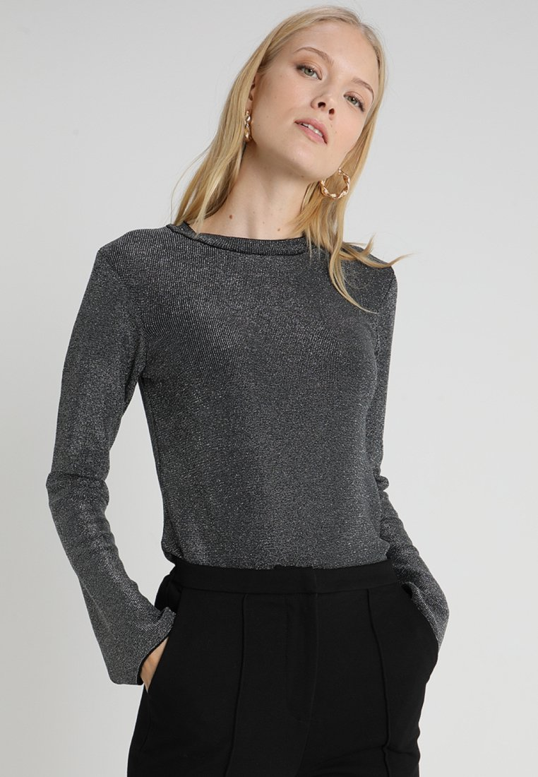 KIOMI TALL - Jumper -  grey
