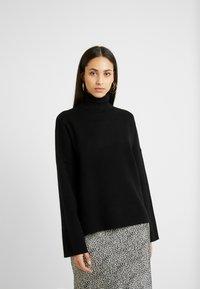 KIOMI TALL - Pullover - black - 0