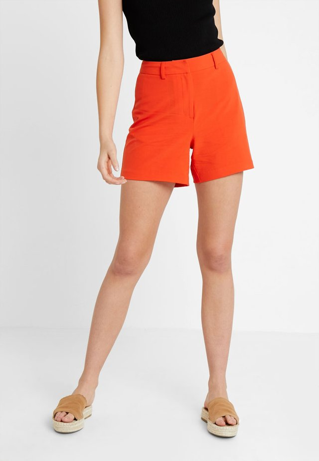 CITY MARITIME - Short - orange