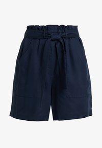 KIOMI TALL - Shorts - sky captain - 3
