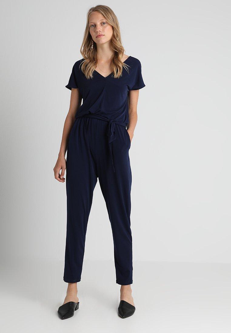 KIOMI TALL - Jumpsuit - dark blue
