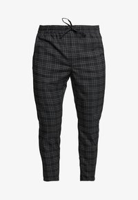 Kings Will Dream - ELGO - Pantaloni - black/white - 4
