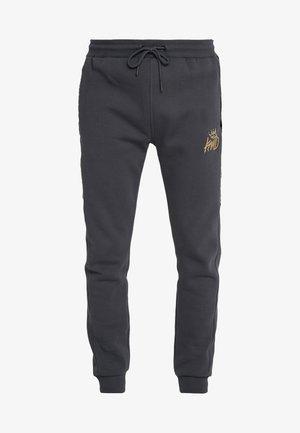 ZEBRA JOGGERS - Pantalon de survêtement - black