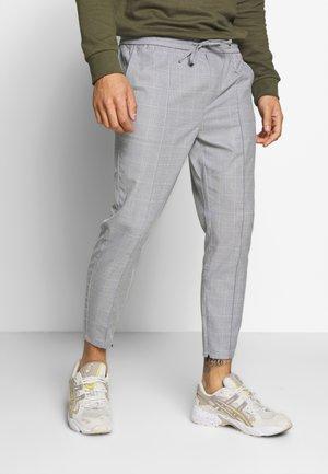 BOLO SMART JOGGERS  - Pantalon classique - grey