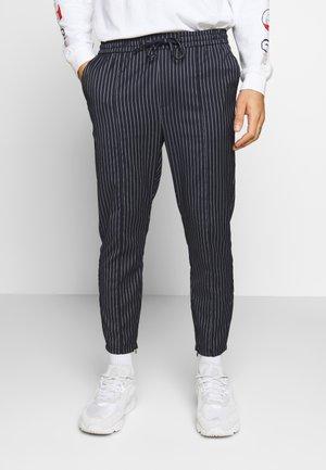 ZENDEN DREAM - Kalhoty - black