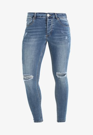 LUMOR - Jeans Skinny - lightwash
