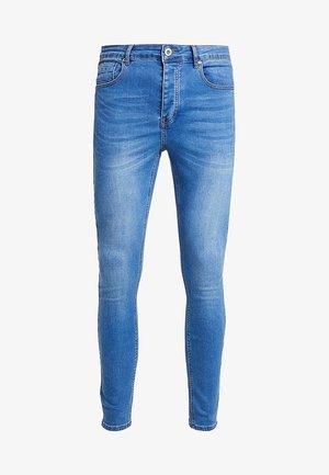 HAZARD - Jeans Skinny Fit - midwash